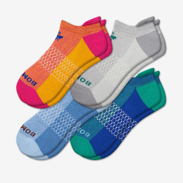 multi-4 Women's Originals Ankle Sock 4-Pack