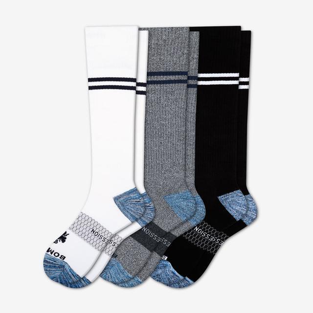 multi Women's Compression Sock 3-Pack