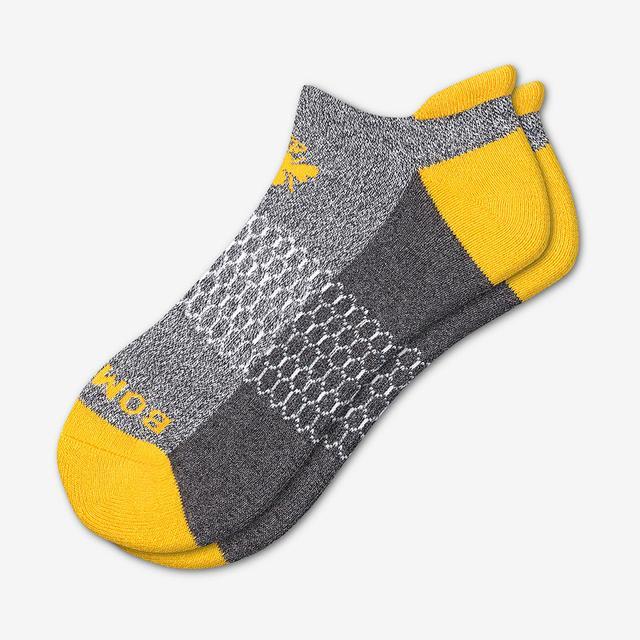 mustard Men's Originals Ankle Socks