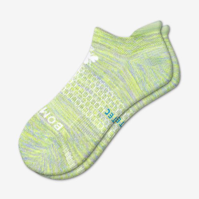 neon-yellow Women's All-Purpose Performance Ankle Socks
