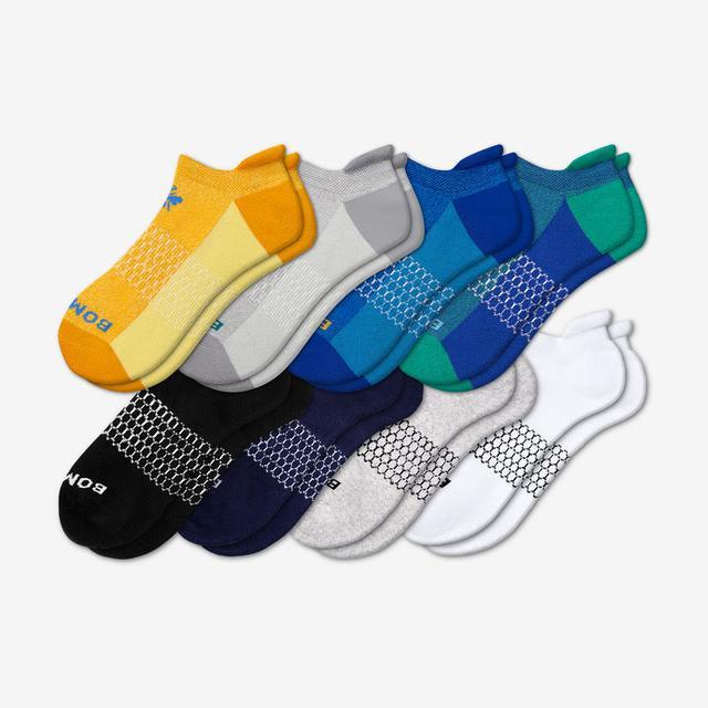 original-mix Men's Ankle Sock 8-Pack