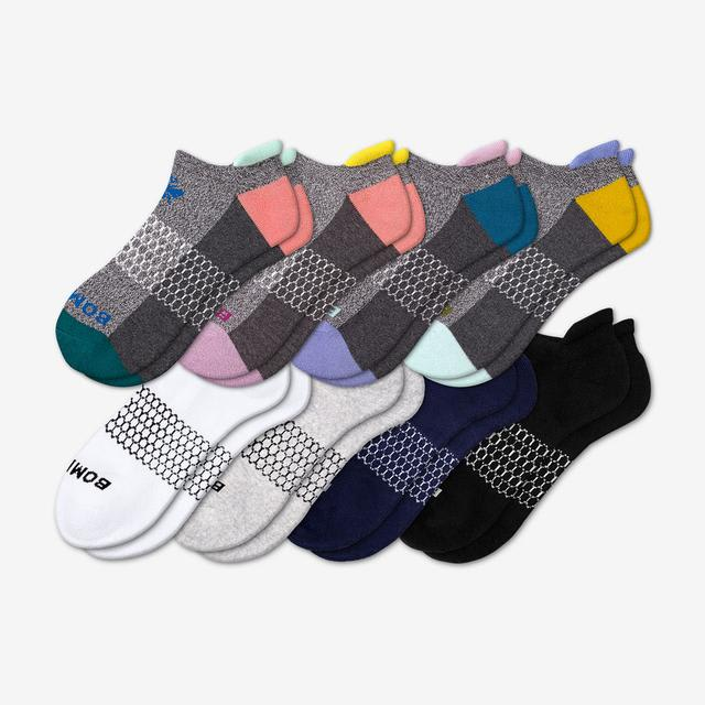 originals-mix Women's Originals Ankle Sock 8-Pack