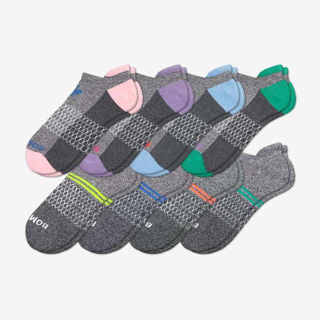 originals-stripe-mix Women's Originals Ankle Sock 8-Pack