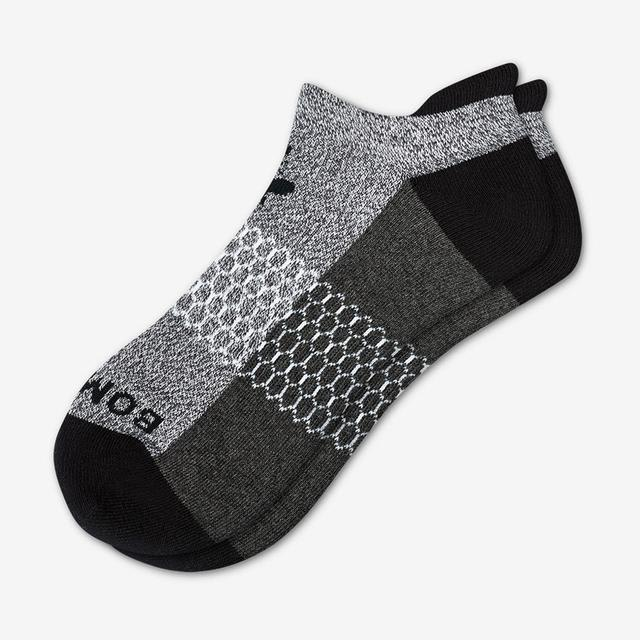 salt-and-pepper Women's Original Ankle Socks