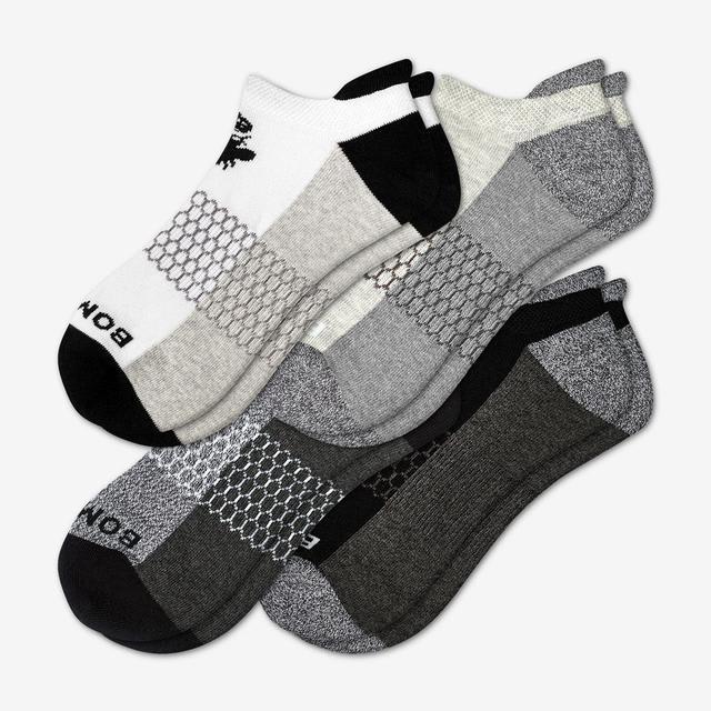 shades Men's Originals Ankle Sock 4-Pack