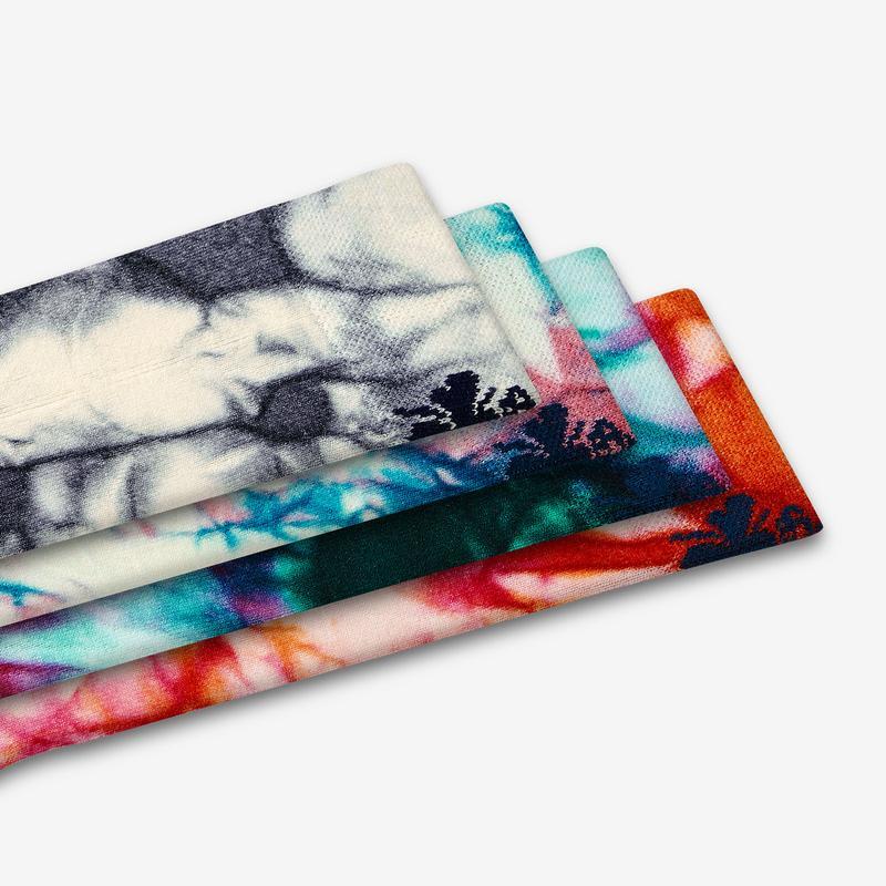 Women's Tie Dye Performance Ski & Snowboard Socks