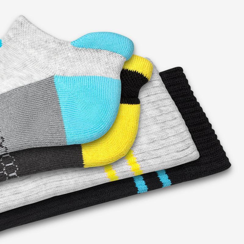 Women's Calf & Ankle Socks Gift Box