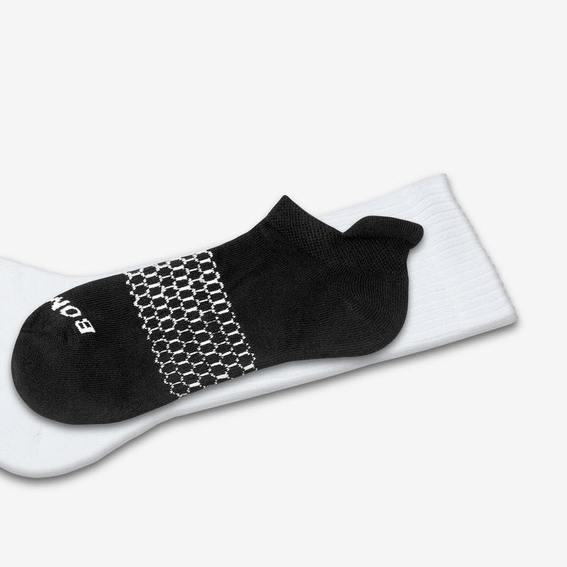 Women's Calf & Ankle Sock 12-Pack