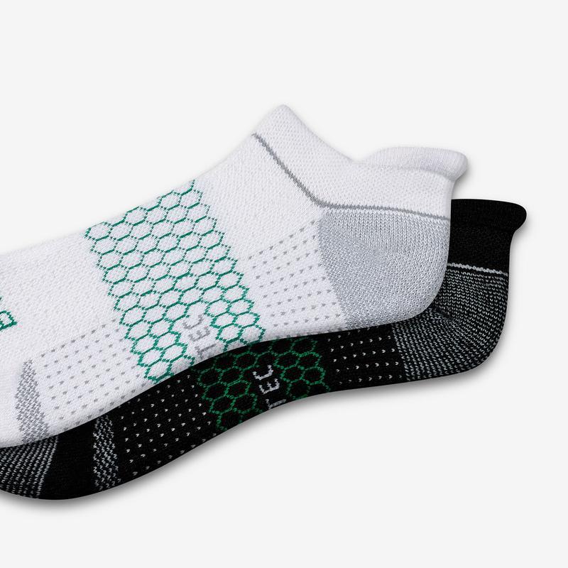 Men's Performance Golf Ankle Sock 3-Pack