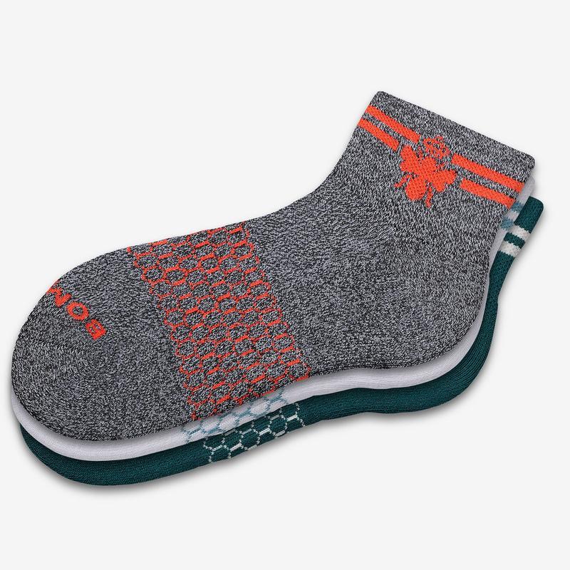 Men's Originals Quarter Sock 8-Pack