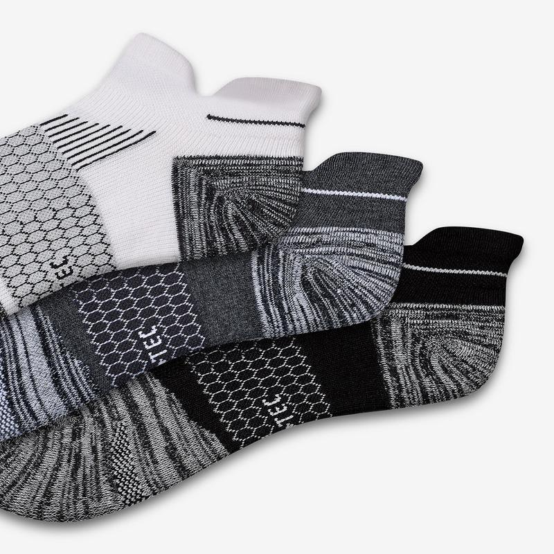 Men's Stay Active + Everyday Wear Sock 6-Pack
