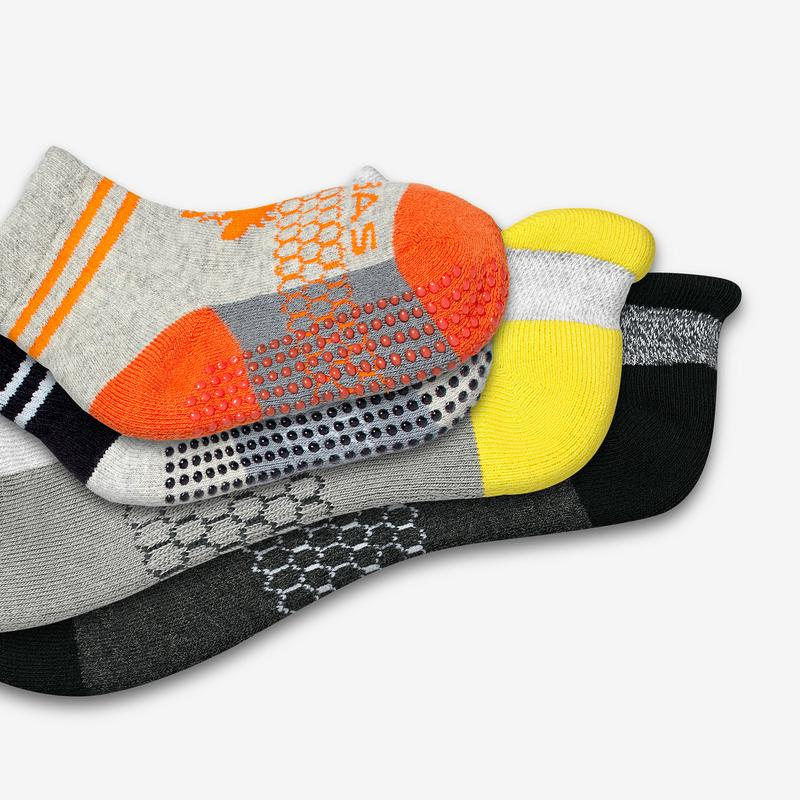The Mother-Toddler Sock 8-Pack