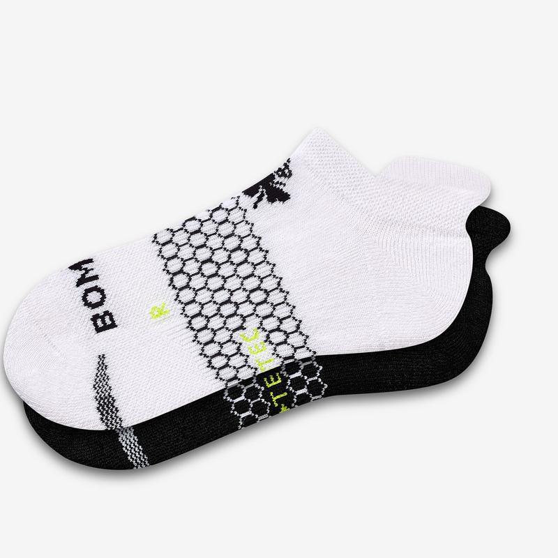 Men's All-Purpose Performance Ankle Sock 3-Pack