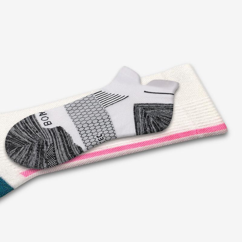 Women's Run & Spin Sock 4-Pack