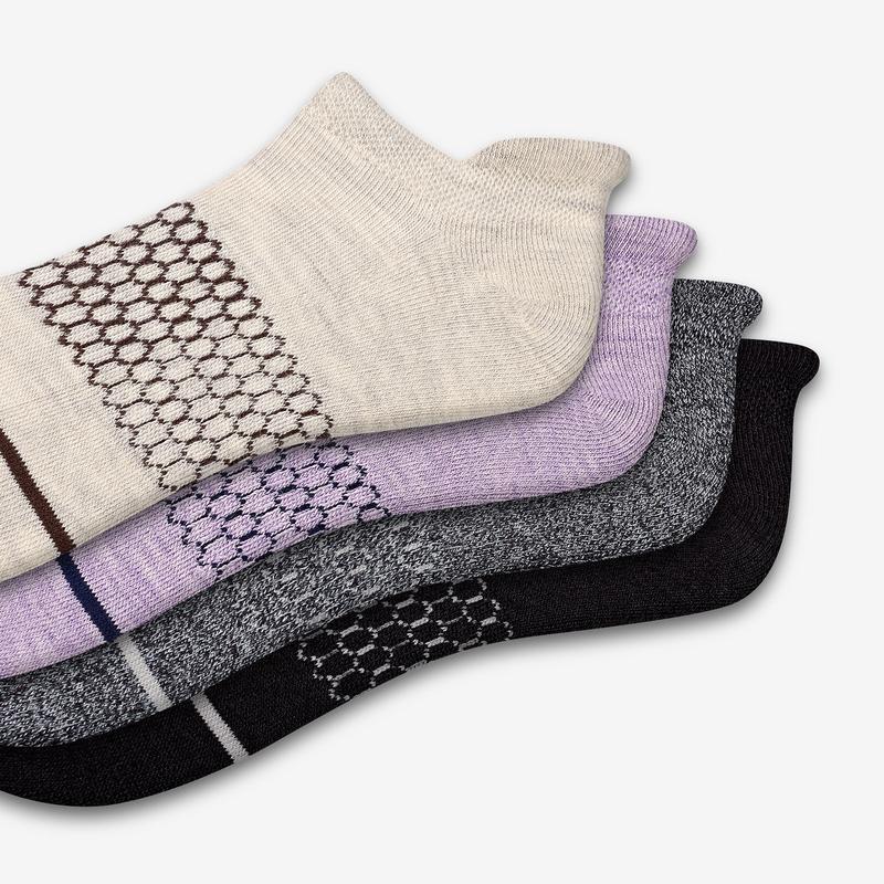 Women's Merino Wool Ankle Socks