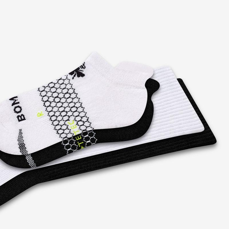 Women's All-Purpose Performance Calf & Ankle Sock 6-Pack