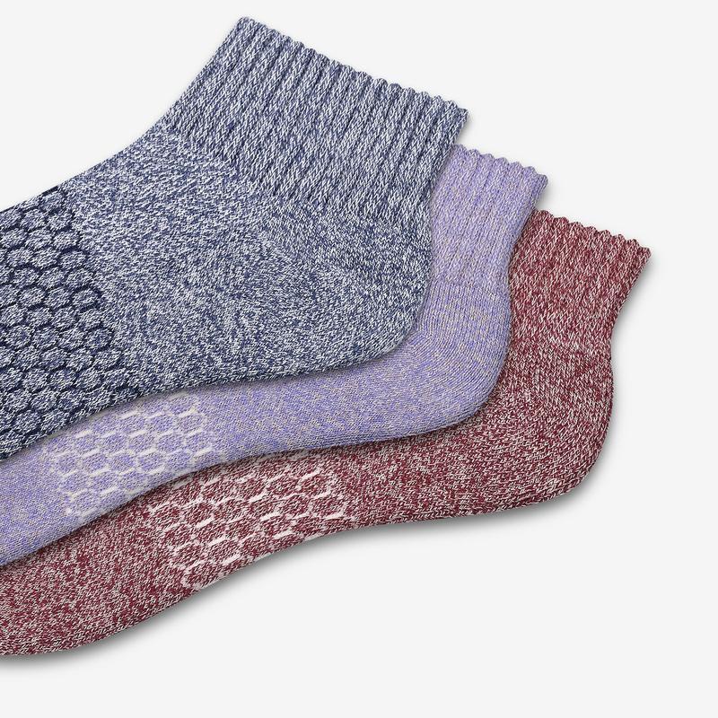 Women's Quarter Socks