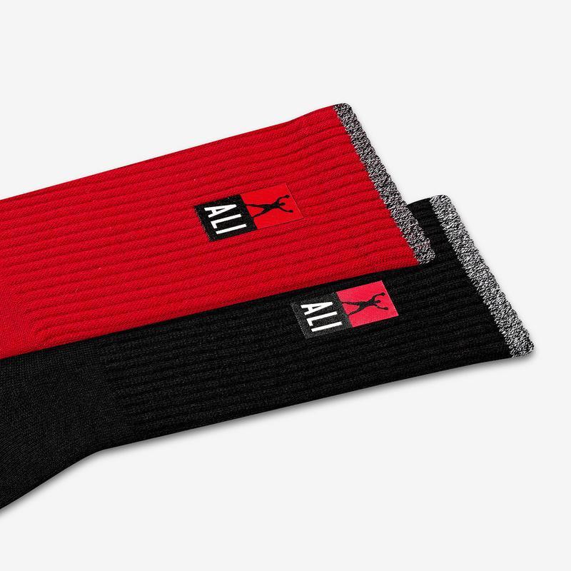 Men's Bombas x Ali Champ Calf Socks