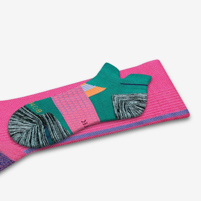 Women's Run & Spin Sock 2-Pack