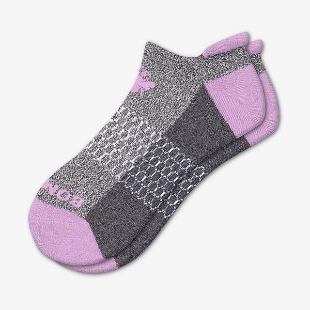 violet Women's Originals Ankle Socks