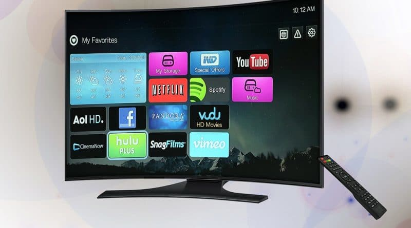 The Best 720p TVs (Updated December 2017)