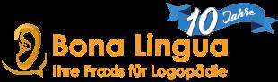 Bona Lingua Logo