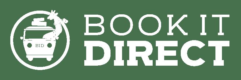 Book it direct logo