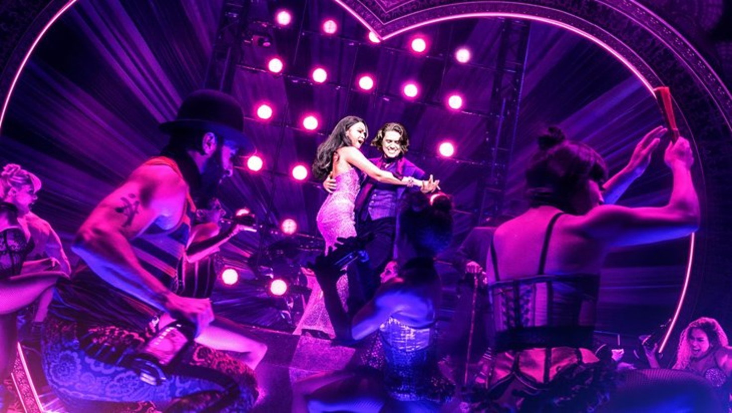 Moulin Rouge! The Musical 2
