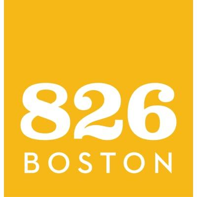826 Boston