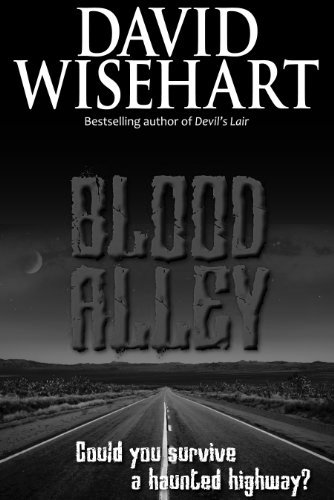 Blood alley by david wisehart