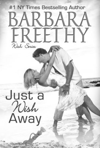 Just a wish away by barbara freethy