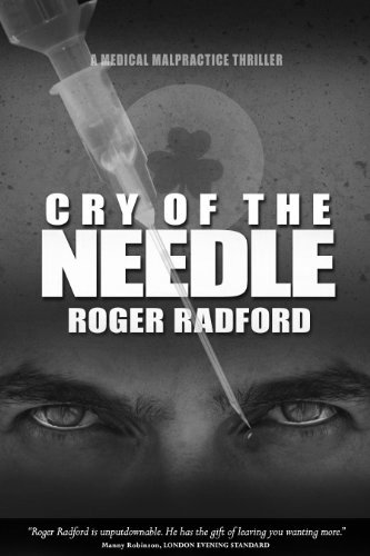 Cry of the needle by roger radford