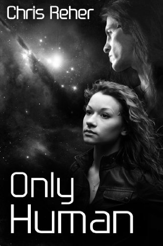 Only human by chris reher  2