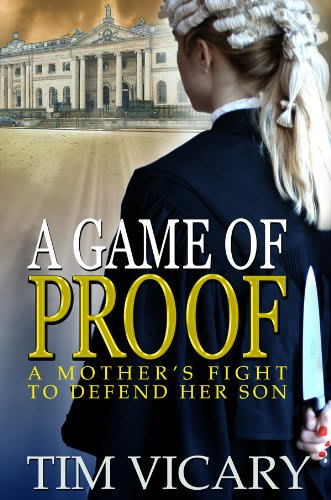 A game of proof by tim vicary