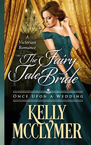 The fairy tale bride by kelly mcclymer