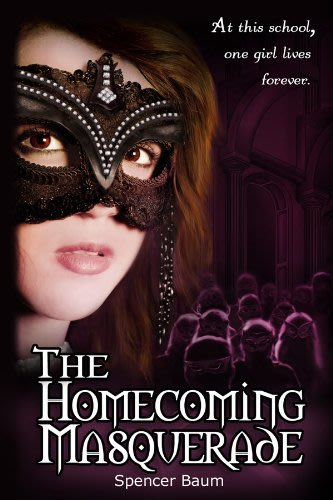 The homecoming masquerade by spencer baum