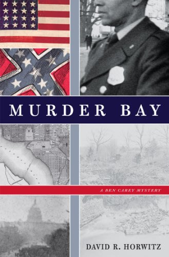 Murder bay by david r horwitz