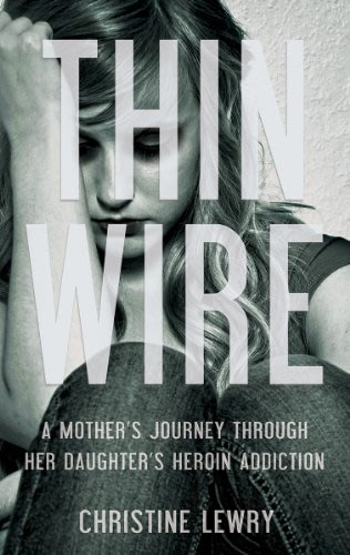 Thin wire by christine lewry