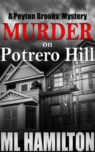 Murder on potrero hill by ml hamilton