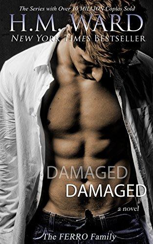 Damaged by h m ward