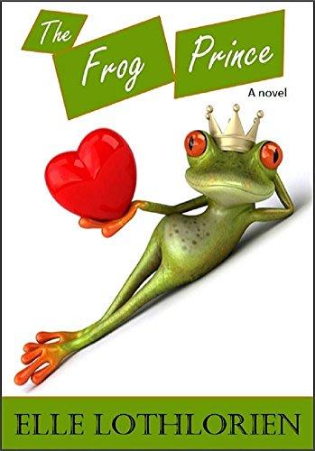 The frog prince by elle lothlorien
