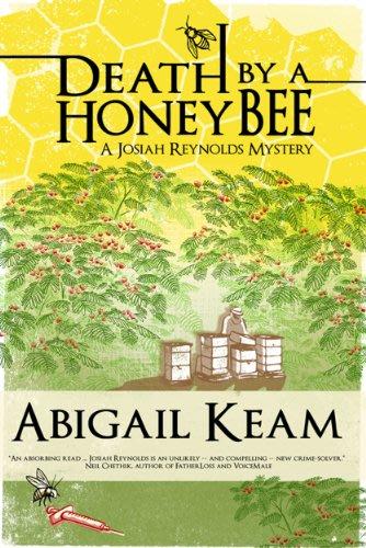Death by a honeybee by abigail keam