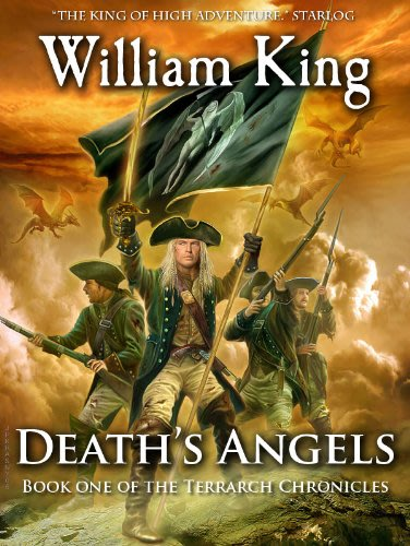 Death s angels by william king