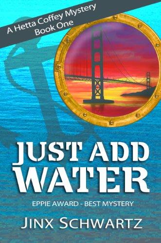 Just add water by jinx schwartz