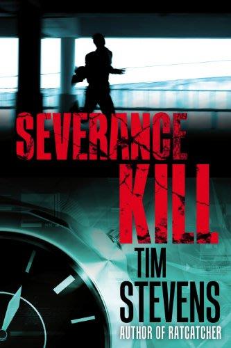 Severance kill by tim stevens