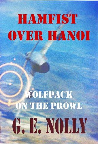 Hamfist over hanoi by g e nolly