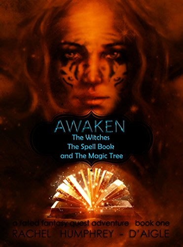Awaken by rachel humphrey d aigle