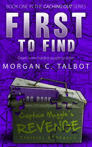 First to find by morgan c talbot