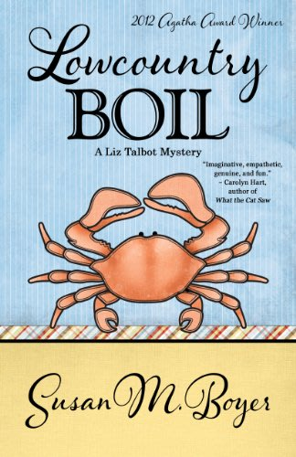 Lowcountry boil by susan m boyer  2