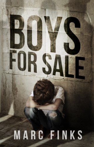 Boys for sale by marc finks